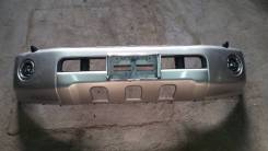 Бампер. Nissan Safari, WFGY61 Двигатель TB48DE