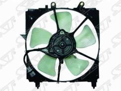 Диффузор радиатора в сборе Toyota Tercel / Corsa / Cynos / Corolla 2 E
