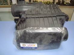 Корпус воздушного фильтра. Hyundai Accent Hyundai Veloster Hyundai Solaris, RB Kia Rio G4FA, G4FC