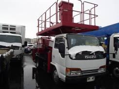 Aichi TZ12A. Продам б/п автовышку TZ12A, 4 600куб. см., 12,00м.