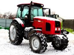 МТЗ 2022.3. Трактор колесный Беларус МТЗ- 2022.3, 202 л.с.