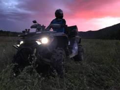 Stels Guepard ATV800G, 2016