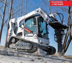 Bobcat T770, 2020