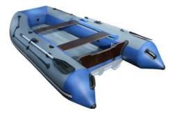 Лодка Надувная Reef Тритон 390НД