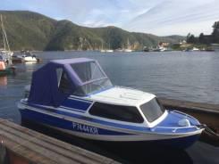 Продам катер Амур-2