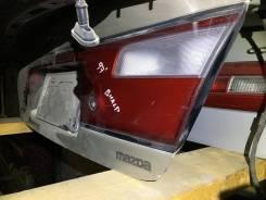 Крышка багажника mazda familia 1997