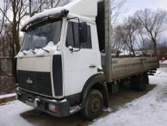 МАЗ 4370. Маз 4370, 5 000кг., 4x2