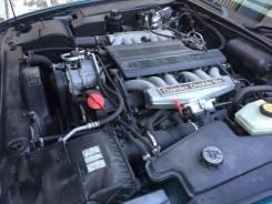 Двигатель 6.0 V12 Jaguar XJ XJ12 XJS VandenPlas Daimler Double Six