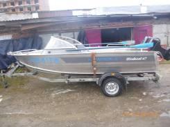 Продается лодка Windboat-47 Виндбоад
