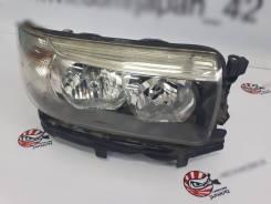 Кронштейны крепления бампера передние Subaru Forester SG5 #1 EJ205