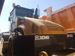 XCMG XS162J. XCMG XS163J Каток дорожный грунтовый (привод полный/неполный)