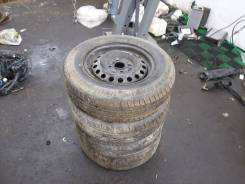 """Комплект колес Bridgestone 175/70 r13. x13"""" 4x100.00"""