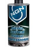 Профессиональная промывка инжекторов NGN 1л