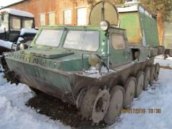 ГАЗ 71, 1983