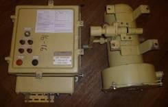 Щит управления к судовому водонагревателю ВСЭ-300
