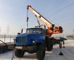 Клинцы КС-55713, 2011
