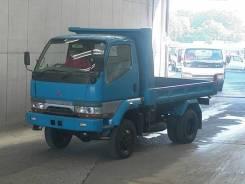 Mitsubishi Fuso Canter, 1998