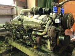 Двигатель в сборе. Terex TR Komatsu HD1200