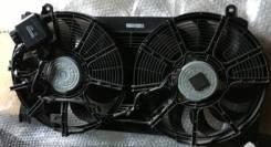 Диффузор. Nissan Leaf EM57