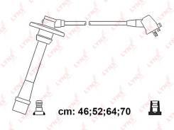 Комплект высоковольтных проводов LYNXauto SPC7574