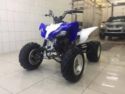 Yamaha YFM 250, 2012