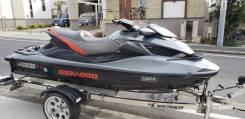 Новое предложение от компании Ju Motors Seadoo GTX-LTD