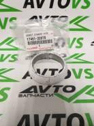 Кольцо уплотнительное приемной трубы металлографитовое Toyota
