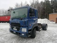 Hyundai HD500, 2012