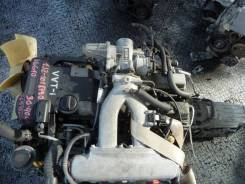 Двигатель в сборе. Toyota: Mark II Wagon Blit, Crown, Mark II, Cresta, Progres, Chaser Двигатели: 1GFE, 1JZFSE, 1JZGE, 1JZGTE, 1GGE, 1GGZE, 2L, 2LT, 4...