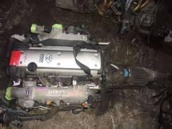 Двигатель+КПП Toyota 1JZ-GTE Контрактная | Установка, Гарантия, Кредит