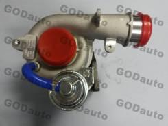 Турбина MZR L3M713700C Mazda 3MPS, 6MPS, CX7, Axela