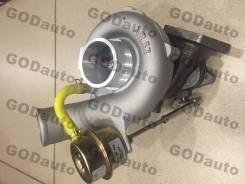 Турбина Kia Sorento D4CB 28200-4A101