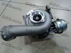 Турбина AXE 720931-5005S GT2052V