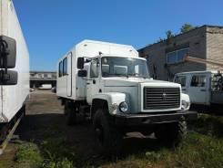 ГАЗ-33088. Вахтовый автобус ГАЗ 33088 20 мест, 20 мест. Под заказ