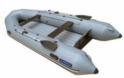 Надувная лодка Leader Тундра-325