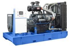 Дизельный генератор ТСС АД-500С-Т400-1РМ12