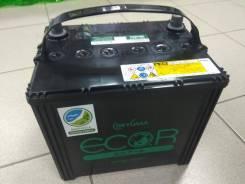 Японский Аккумулятор ECO. R 60D23R 60 a/ч 430a в АвтоТоке
