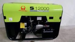 Продаю бензиновый генератор 10kw 3-х фазный.