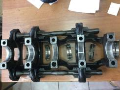 Балансировочный механизм Mercedes GLK X204 M651