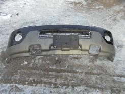 Бампер передний Lincoln Navigator
