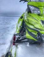 BRP Ski-Doo Freeride 146, 2015