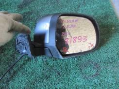 Продам Зеркало Nissan LEAF, ZE0, EM61, 242-0009520, правое переднее