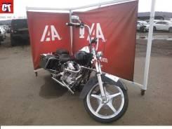 Harley-Davidson Softail Custom FXSTC, 2005