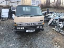 Toyota Dyna. Продам грузовик, 2 400куб. см., 1 000кг., 4x2