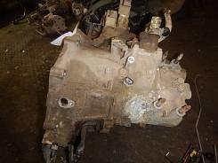 МКПП (механическая коробка переключения передач) BYD F3