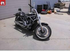 Harley-Davidson V-Rod VRSCA, 2009