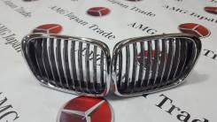 Решетка радиатора. BMW 5-Series, E39, Е39