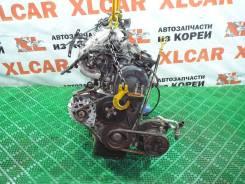 Двигатель в сборе. Kia Morning Kia Picanto, BA G4HE