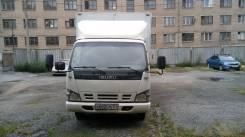 Isuzu. HQR 71, 2006