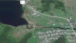 Участок 11 сот. (СНТ, ДНП) на озере малое Миассовое Челябинская обл